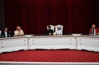 BAĞCıLAR BELEDIYESI - Bağcılar'da Evlendirme Dairesi'nde 07.07.2017 Çılgınlığı