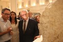 ZEUGMA - Bakan Avcı Arkeoloji Müzesini Ve Gaziantep Sanat Merkezini Ziyaret Etti