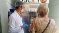 SÜT ÜRETİMİ - Bakan Çelik Açıklaması 'Sokak Sütü Artık Güvenilir Şartlarda Satılıyor'