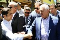 GÜNEY KıBRıS - Başbakan Yıldırım'dan 'Kıbrıs Müzakerelerine' İlişkin Açıklama