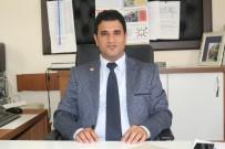 TOPLU SÖZLEŞME - Başkan Duman Açıklaması'Memurların Sendika İşlemleri E-Devlet Sisteminde Yapılmalı'