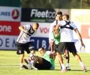 QUARESMA - Beşiktaş'ta Yeni Sezon Hazırlıkları Sürüyor