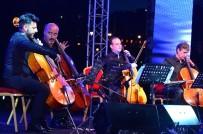 PIYANIST - Beylikdüzü'nde Müzik Dolu Bir Gece