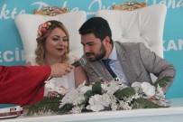 ŞEYH EDEBALI - Bugün Nikah Törenleri 20.30'A Kadar Devam Edecek