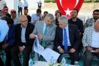 MEMDUH BÜYÜKKıLıÇ - Büyükşehir Meslek Akademisi'nin Temeli Atıldı