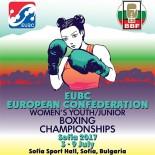 BOKSÖR - Çağla Aluç, Avrupa Şampiyonluğu İçin Ringe Çıkacak