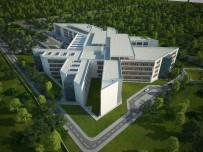 LABORATUVAR - Ceyhan Devlet Hastanesi 10 Ağustos'ta Yeniden İhaleye Çıkıyor