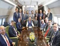 BÜYÜK FELAKET - Cumhurbaşkanı Erdoğan: 'AP'nin kararı bizi bağlamaz'