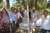 Danişmentli İsmail Efe Mezarı Başında Anıldı