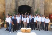 ESOB, Aylık Olağan Toplantısını Sultandağı'nda Yaptı
