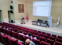 ERCIYES - ETTO'da 'Yeni Sınai Mülkiyet Kanunu' Semineri