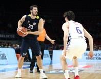 EUROLEAGUE - Fenerbahçe, Kalinic İle 3 Yıl Uzattı