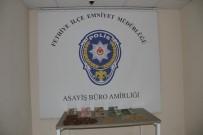 ÇAMKÖY - Fethiye'de Sahte Para Dolandırıcılığı İddiası