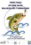BALIK AVI - Foça'da Balık Avı Yarışması Başlıyor