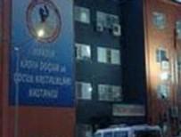 BARTIN VALİSİ - 'Gaz sancısı' dediler tuvalette doğum yaptı
