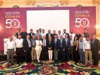 METİN UCA - 'Geleceğin Eğitiminde 50. Yıl' Kiev'de Tartışıldı