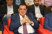 MEHMET GÖRMEZ - İbrahim Kızıl Yeniden Başkan