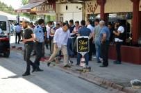 İki Kişinin Öldüğü Çatışmanın Tatbikatlı Keşfi Yapıldı
