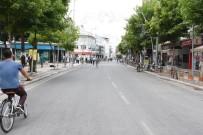 YAYALAŞTIRMA - İstanbul Caddesine Motosikletler Giremeyecek