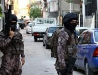 DAEŞ - İstanbul'da eylem hazırlığındaki 29 DEAŞ'lı yakalandı