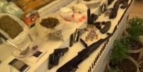 TARIM İLACI - İstanbul'da Uyuşturucu Operasyonu Açıklaması 49 Gözaltı