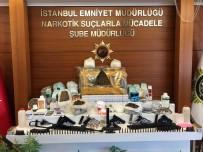 TARIM İLACI - İstanbul'da Uyuşturucu Operasyonu Açıklaması 49 Kişi Gözaltında