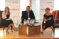 ATAOL BEHRAMOĞLU - İzmir Söyleşi Günleri'nde Yazarlar İlk Kitaplarını Anlattı