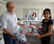 ANNELER GÜNÜ - Jüri Özel Ödülü Hayatını Yitiren İşçinin Kızına