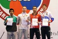 AZERI - Kağıtsporlu Enes Gençlik Olimpiyatları Yolunda