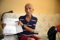 HAYIRSEVERLER - Kanser Hastası Sağlığını Değil, İki Odalı Evini Kaybetmek İstemiyor