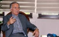 YEREL YÖNETİM - Karabük'te Çöp Sorunu Masaya Yatırıldı