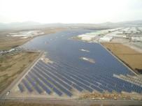 ENERJİ SANTRALİ - Kayseri OSB Güneş Tarlaları Geleceği Aydınlatıyor