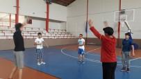Kurşunlu'da Yaz Spor Okulları