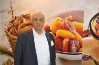 KURU KAYISI - Kuru Meyve Ve Mamulleri İhracatçıları Malatya'da Buluştu