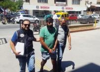 DAVUTLAR - Kuşadası'nda Gençlere Uyuşturucu Hap Satan Kişi Tutuklandı