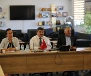 ÜNİVERSİTE KAMPÜSÜ - Melikgazi Belediyesi'nde 105 Stajyer Uygulamalı Eğitim Alıyor