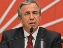 ÜMIT ÖZDAĞ - MHP'nin kaybedenleri Mansur Yavaş'ı konuşuyor