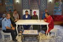 NEVŞEHİR BELEDİYESİ - Nevşehir'de Bugüne Özel 17 Çift Nikah Kıydırdı