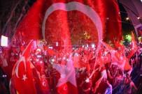 PENDİK BELEDİYESİ - Pendikliler 10 Temmuz'dan İtibaren Yeniden Nöbette