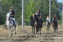 ÜCRETSİZ ULAŞIM - Rahvan At Yarışları Nefes Kesecek