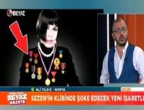 SEZEN AKSU - Sezen Aksu'nun klibinde olay yaratacak Erdoğan ve Menderes detayları!