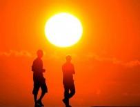 TANSİYON İLACI - 'Sıcak hava ölüme varan tablolara neden olabilir'
