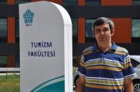 TERMAL TURİZM - Sıcaklar Turizm Sektörünü Dönüştürüyor