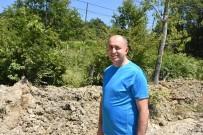 SINOP VALISI - Su Borusu 2 Yılda 15 Kere Patladı