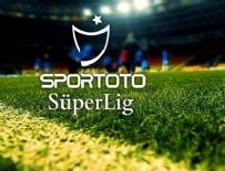 SÜLEYMAN SEBA - Süper Lig'de İlhan Cavcav sezonu