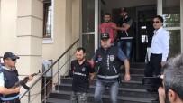YENIKENT - Tecavüz Ettikleri Hamile Suriyeli Kadın İle 10 Aylık Bebeğini Öldüren İki Zanlı Adliyeye Sevk Edildi