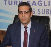 GASSAL - Türk Sağlık-Sen Sözleşmeli Yöneticilikte Adalet İstiyor