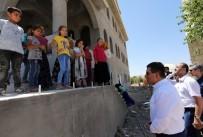 HAKAN TÜTÜNCÜ - Tütüncü Açıklaması 'İdil'de Devletin Şefkatini Gösteriyoruz'