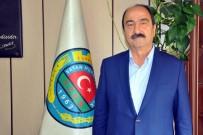 TZOB Başkan Vekili Gamzeli'den 'Gümrük Vergisi' Eleştirisi