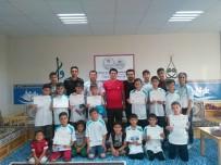 İNOVASYON - Yakutiye Gençlik Merkezi'nden Akademi Çalışması